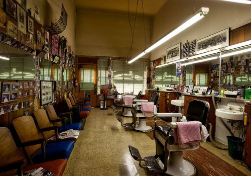 How to Find a State-of-the-Art Hair Salon in the Sydney CBD