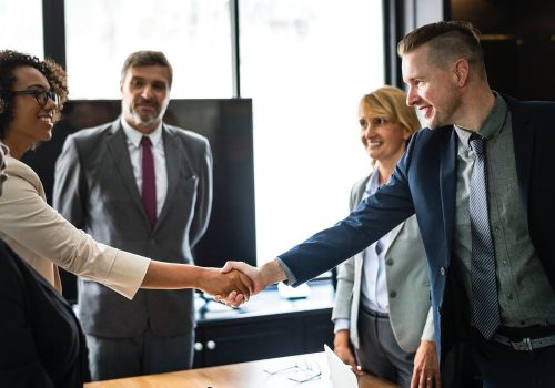 The Different Types Of Professionals That Can Help You When It Comes Time To Exploring HR Internships