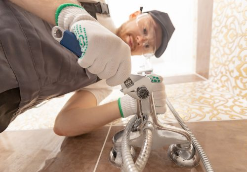 How A Plumber In Upper Hutt Is Able To Aid You When You Have Some Kind Of Blocked Drain Issue