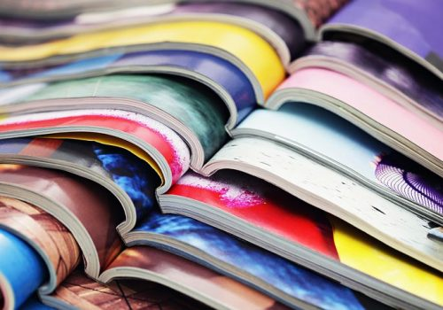 How To Find The Right Quilt Magazine Subscription For You