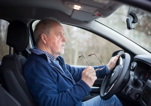 Why Is A Driving Evaluation For Seniors So Important?