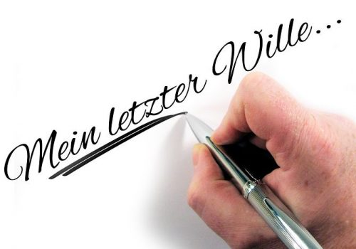 How Can The Executor of Will in NSW Perform Their Duty?