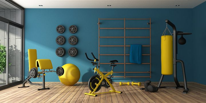 Exercise Machines – All That You Want To Know!