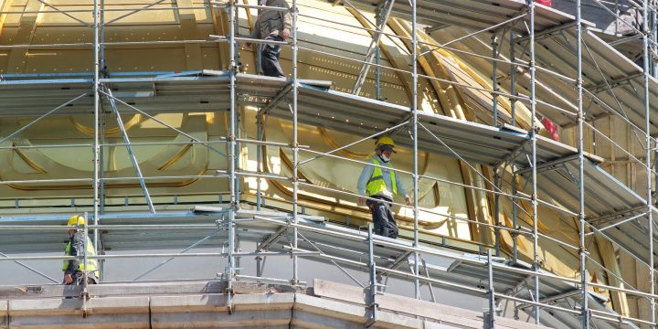 Inspection Protocols in Play For Domestic Scaffoldings