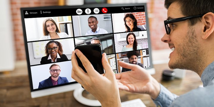How Online Team Building Works And How It Can Help Your Business
