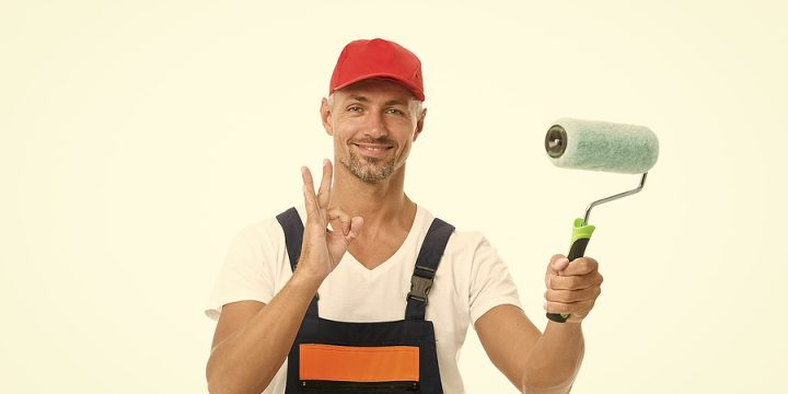 Reasons You Should Hire A Professional Painter