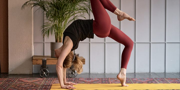9 Benefits Of Yoga Wellness On Your Health And Well-Being